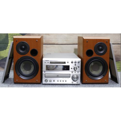 Dàn âm thanh mini DENON D-MS3 - 7063917 , 13804525 , 15_13804525 , 3100000 , Dan-am-thanh-mini-DENON-D-MS3-15_13804525 , sendo.vn , Dàn âm thanh mini DENON D-MS3