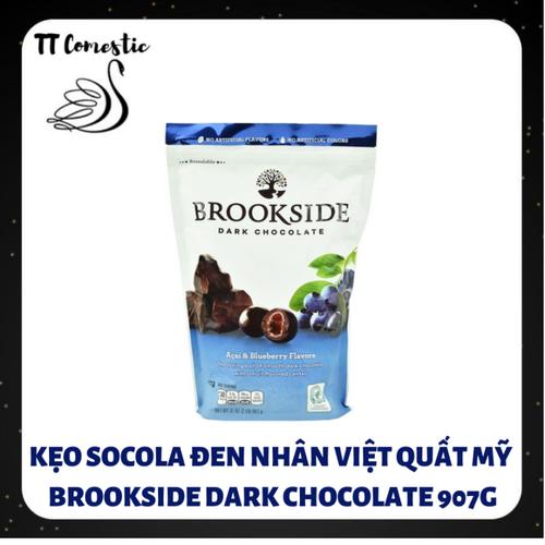 Kẹo socola đen nhân việt quất xuất xứ mỹ   kẹo socola đen nhân việt quất mỹ brookside dark chocolate 907g - 18979806 , 13811262 , 15_13811262 , 736000 , Keo-socola-den-nhan-viet-quat-xuat-xu-my-keo-socola-den-nhan-viet-quat-my-brookside-dark-chocolate-907g-15_13811262 , sendo.vn , Kẹo socola đen nhân việt quất xuất xứ mỹ   kẹo socola đen nhân việt quất mỹ