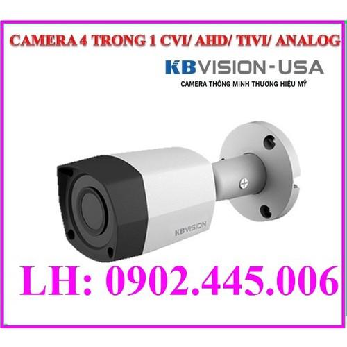 CAMERA 4 IN 1 KX-1001S4
