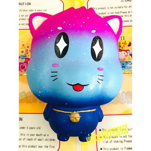 Squishy mèo mặt bự đáng yêu thaolinh950 - 19479134 , 22223344 , 15_22223344 , 120000 , Squishy-meo-mat-bu-dang-yeu-thaolinh950-15_22223344 , sendo.vn , Squishy mèo mặt bự đáng yêu thaolinh950
