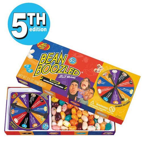 Kẹo thối bean boozled mùa thứ 5 khối lượng 99g