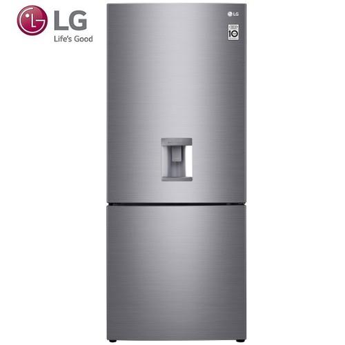 Tủ lạnh 2 ngăn lg inverter 315 lít gn-d315ps - 19451750 , 22177323 , 15_22177323 , 9299000 , Tu-lanh-2-ngan-lg-inverter-315-lit-gn-d315ps-15_22177323 , sendo.vn , Tủ lạnh 2 ngăn lg inverter 315 lít gn-d315ps