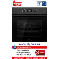 Lò nướng âm tủ Teka HSB 630 nhập khẩu Tây Ban Nha