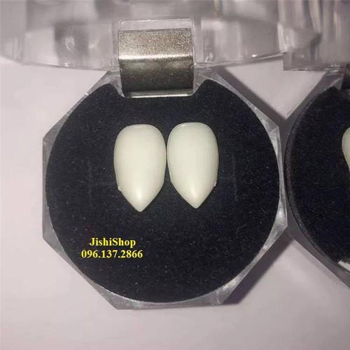 Giá sỉ răng nanh giả răng khểnh cao cấp giả sứ gv hl38