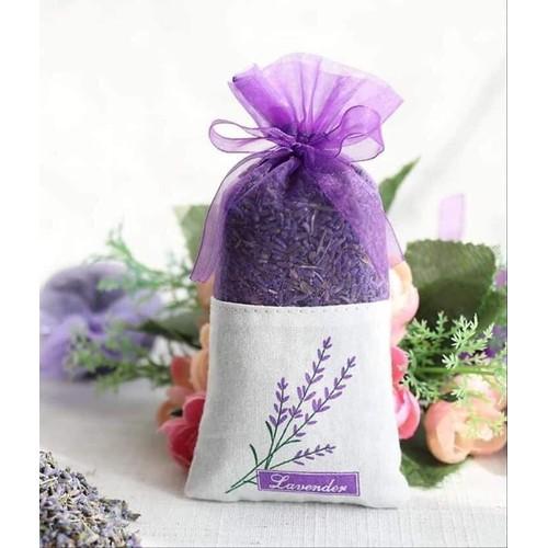 Combo 3 túi thơm lavender