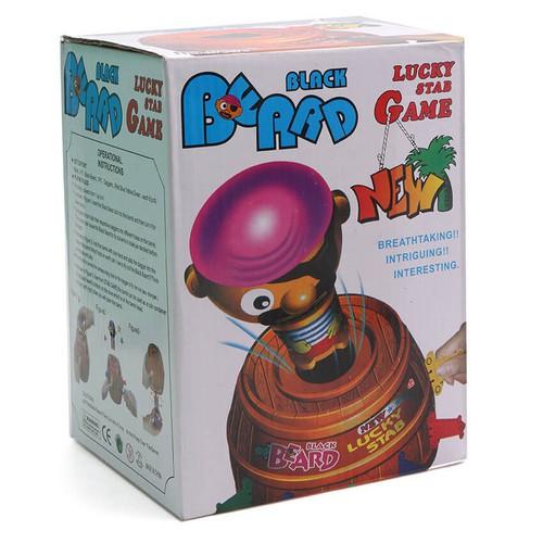 Board game bg02 trò chơi đâm hải tặc pop up pirate ms8395