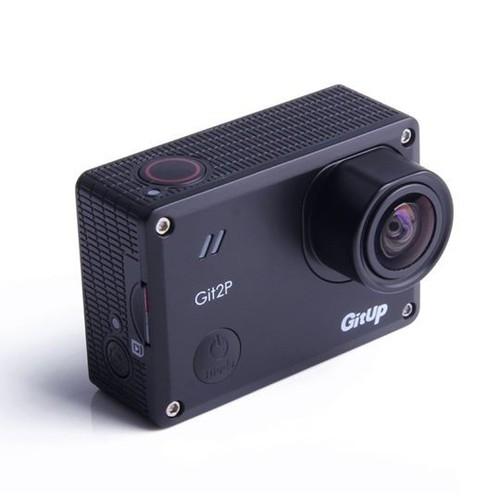Camera hành trình phượt gitup git2p pro | tặng thẻ nhớ 16gb