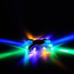 Đèn hub xe bảy màu