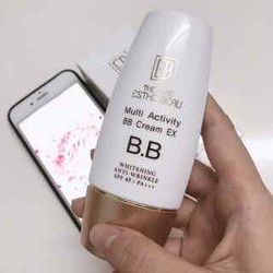 BB cream the pure esthe beau
