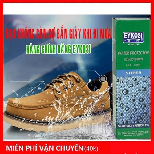 Hot chai xịt chống ướt giầy dép vật dụng tự tin đi mưa về không sợ ẩm ướt hư giày dép cp31103 re