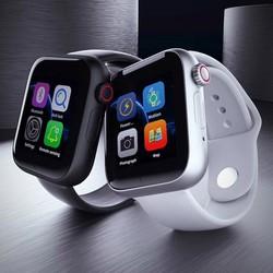 Đồng hồ thông minh Z6 kiểu dáng đẹp tặng kèm giấy lau mặt kính
