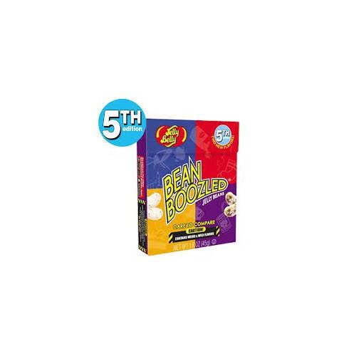 Kẹo thối bean boozled mùa 5 hộp nhỏ 45g - 19461461 , 22193995 , 15_22193995 , 90000 , Keo-thoi-bean-boozled-mua-5-hop-nho-45g-15_22193995 , sendo.vn , Kẹo thối bean boozled mùa 5 hộp nhỏ 45g