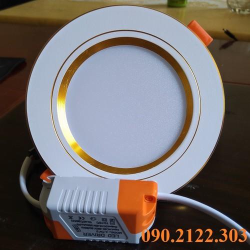 Combo 30 bóng đèn led 7w viền vàng - 3 chế độ màu - 19980956 , 25172498 , 15_25172498 , 1050000 , Combo-30-bong-den-led-7w-vien-vang-3-che-do-mau-15_25172498 , sendo.vn , Combo 30 bóng đèn led 7w viền vàng - 3 chế độ màu