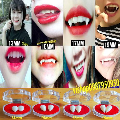 M06 răng nanh răng khểnh giả h112