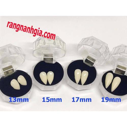Răng nanh răng khểnh giả ms14
