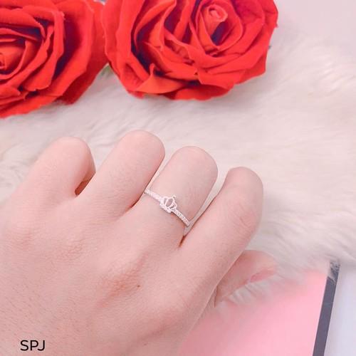 Nhẫn bạc nữ hình vương miện - bạc nguyên chất nam việt - 19464266 , 22197377 , 15_22197377 , 225000 , Nhan-bac-nu-hinh-vuong-mien-bac-nguyen-chat-nam-viet-15_22197377 , sendo.vn , Nhẫn bạc nữ hình vương miện - bạc nguyên chất nam việt