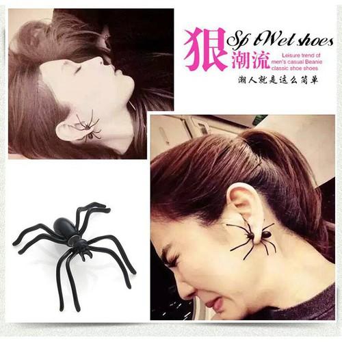 Khuyên nhện shop matnaxuong