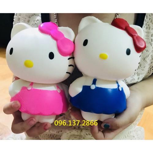 Đồ chơi squishy bé mèo hello kitty to bự dễ thương có phân loại màu hoangthaolc - 20538462 , 23412070 , 15_23412070 , 48800 , Do-choi-squishy-be-meo-hello-kitty-to-bu-de-thuong-co-phan-loai-mau-hoangthaolc-15_23412070 , sendo.vn , Đồ chơi squishy bé mèo hello kitty to bự dễ thương có phân loại màu hoangthaolc