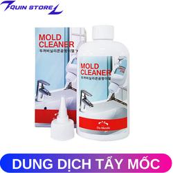 Dung Dịch Tẩy Mốc Hàn Quốc Mold Cleaner
