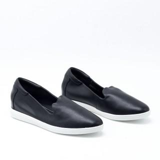 Giày Slipon Đế Độn 3cm Da Tổng Hợp Evashoes - Eva1382 - Eva1382 thumbnail