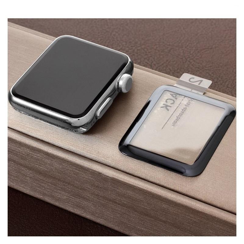 Cường lực Apple Watch Chống Vân Tay Glass-PK349
