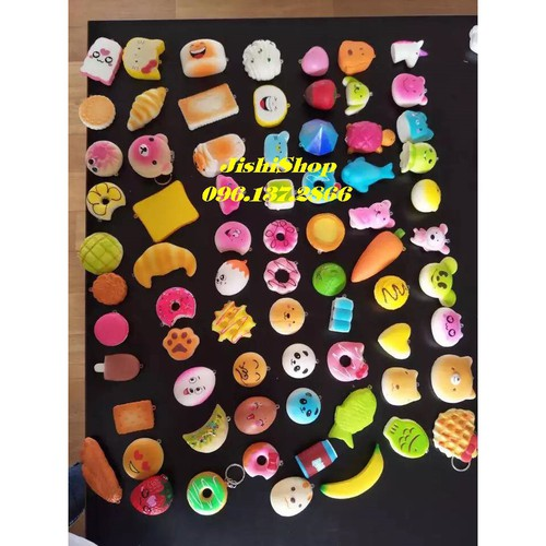 1 túi squishy 30 con không trùng mẫu ảnh do shop tự chụp - 19518055 , 23437440 , 15_23437440 , 224000 , 1-tui-squishy-30-con-khong-trung-mau-anh-do-shop-tu-chup-15_23437440 , sendo.vn , 1 túi squishy 30 con không trùng mẫu ảnh do shop tự chụp