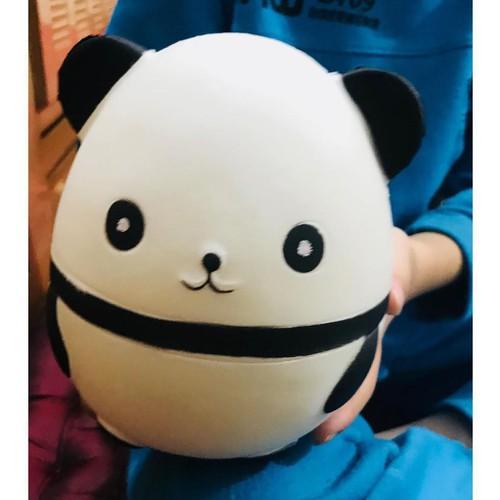 Panda squishy gấu trúc cực đại khổng lồ đáng yêu hết cỡ giá sỉ