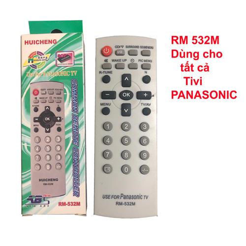 Điều khiển tivi panasonic - remote tivi panasonic - 17952045 , 22506673 , 15_22506673 , 100000 , Dieu-khien-tivi-panasonic-remote-tivi-panasonic-15_22506673 , sendo.vn , Điều khiển tivi panasonic - remote tivi panasonic