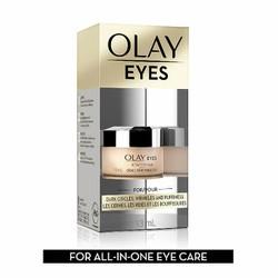 Kem dưỡng vùng mắt OLAY EYES - các loại