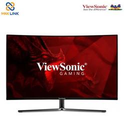 MÀN HÌNH LCD 32 inch CONG GAMING VIEWSONIC - VX3258-PC-MHD