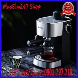 [ĐẶT HÀNG NHẬN NGAY MÃ GIẢM GIÁ] máy pha cà phê gia đình
