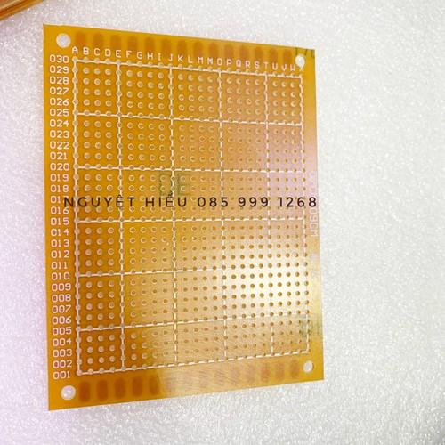 5 tấm mạch phíp đồng đục lỗ 7x9 - 19555257 , 22485233 , 15_22485233 , 28000 , 5-tam-mach-phip-dong-duc-lo-7x9-15_22485233 , sendo.vn , 5 tấm mạch phíp đồng đục lỗ 7x9