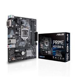 Mainboard Asus Prime H310M-K - Mainboard Asus Prime H310M-K