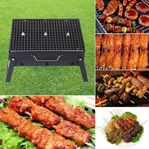 Bếp nướng thịt bbq - bộ nướng tiện lợi - bếp vỉ nướng thịt than hoa vuông - 17960781 , 22518830 , 15_22518830 , 199000 , Bep-nuong-thit-bbq-bo-nuong-tien-loi-bep-vi-nuong-thit-than-hoa-vuong-15_22518830 , sendo.vn , Bếp nướng thịt bbq - bộ nướng tiện lợi - bếp vỉ nướng thịt than hoa vuông