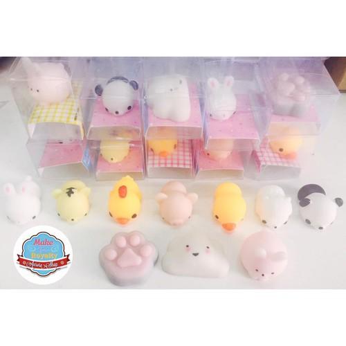 Mochi toys đồ chơi xã stress có sẵn k936