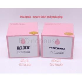 Kem Trang điểm chống nắng TREE CHADA Thái Lan 50ML SPF 50++ - TT003
