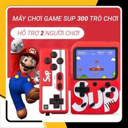 Máy chơi game Sup Box 2 người chơi 300 Plus – 1 Máy và 1 tay cầm