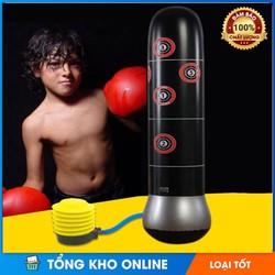 Trụ đấm bốc phản xạ tự cân bằng Pure Boxing