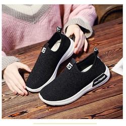 Giày Sneaker - Giày Nữ Mẫu Mới BAZAS
