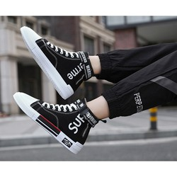 Giày Sneaker - Giày Nam Mẫu Mới BAZAS