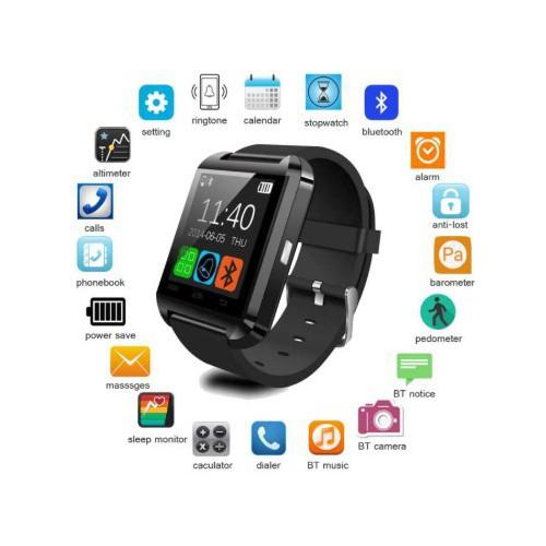 Đồng hồ thông minh cao cấp u8 thế hệ mới kết nối bluetooth với điện thoại thông minh chất lượng nhất - 17954613 , 22509933 , 15_22509933 , 169000 , Dong-ho-thong-minh-cao-cap-u8-the-he-moi-ket-noi-bluetooth-voi-dien-thoai-thong-minh-chat-luong-nhat-15_22509933 , sendo.vn , Đồng hồ thông minh cao cấp u8 thế hệ mới kết nối bluetooth với điện thoại thô