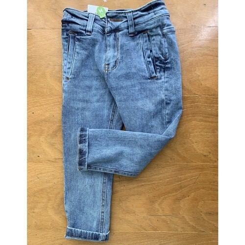 Quần jean dài bé trai 010841