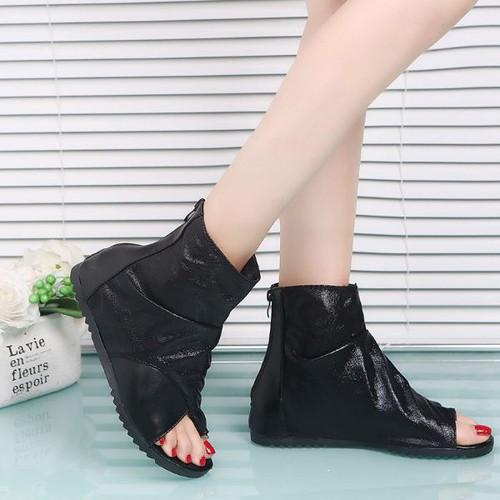 Giày bốt nữ xỏ ngón da mềm hàng nhập cao cấp - 17868412 , 22531607 , 15_22531607 , 139000 , Giay-bot-nu-xo-ngon-da-mem-hang-nhap-cao-cap-15_22531607 , sendo.vn , Giày bốt nữ xỏ ngón da mềm hàng nhập cao cấp