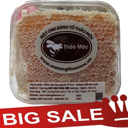 Mật ong  bánh tổ thảo mộc hộp 400gr chuẩn nguyên chất chuẩn xuất khẩu - 17966790 , 22526354 , 15_22526354 , 160000 , Mat-ong-banh-to-thao-moc-hop-400gr-chuan-nguyen-chat-chuan-xuat-khau-15_22526354 , sendo.vn , Mật ong  bánh tổ thảo mộc hộp 400gr chuẩn nguyên chất chuẩn xuất khẩu