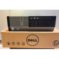 Case máy tính đồng bộ DELL Optiplex 7010 core i3 3220, ram2.999.000 4gb, ổ cứng SSD 240gb. Tặng usb thu wifi.Bảo hành 12 tháng