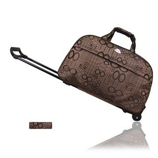 Vali du lịch - Vali du lịch kéo tay - Vali kéo vải chống thấm - VLV02 thumbnail