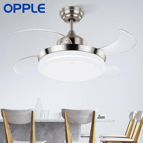 Quạt trần kèm đèn led xiaomi opple