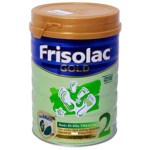 Sữa bột frisolac gold số 2 900g date mới - 17979154 , 22545438 , 15_22545438 , 531000 , Sua-bot-frisolac-gold-so-2-900g-date-moi-15_22545438 , sendo.vn , Sữa bột frisolac gold số 2 900g date mới