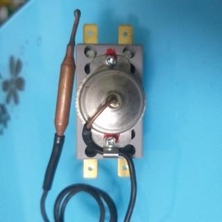 rơ le bình nước nóng-rơ le chống cháy khô - rơle bình nóng lạnh - RLBNLA thumbnail