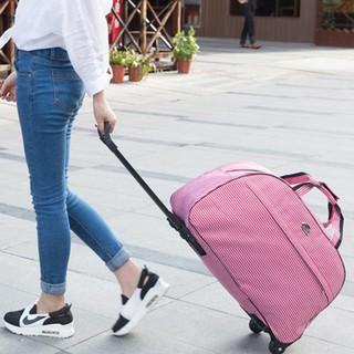 Vali - Vali du lịch - Túi kéo du lịch xách tay - VLV01-2 thumbnail